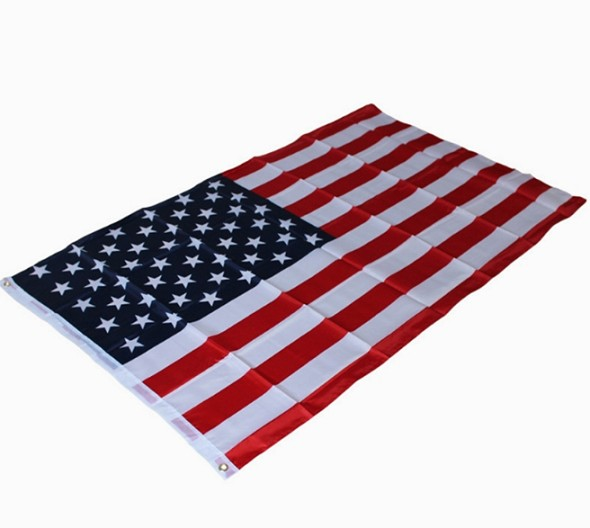 Wholesale National Flag Polyester UK Flag Country Flag